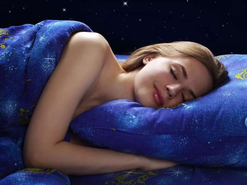 Качественный сон
