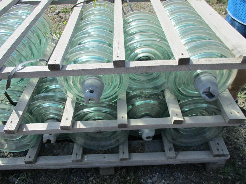Термопроводящие изоляторы